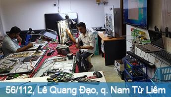 Điện tử Bách Khoa - 56/112, phố Lê Quang Đạo, quận Nam Từ Liêm, Hà Nội