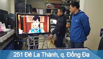 Điện tử Bách Khoa 251, đê La Thành, quận Đống Đa, Hà Nội