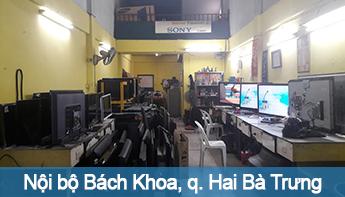 Điện tử Bách Khoa Khu nội bộ Bách Khoa, quận Hai Bà Trưng, Hà Nội