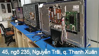 Điện tử Bách Khoa số 45, ngõ 235, phố Nguyễn Trãi, quận Thanh Xuân, Hà Nội