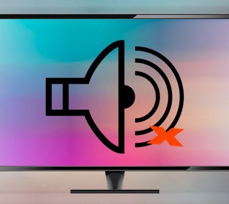 Cách sửa chữa Tivi Sony bị mất tiếng rè tiếng