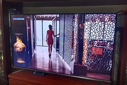 Sửa Tivi Panasonic bị chồng hình ở Hà Nội