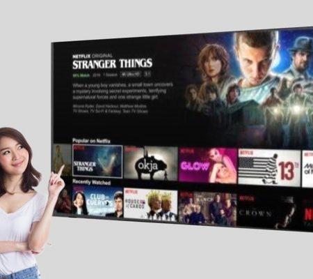 Tivi Sony bị lỗi bo chính