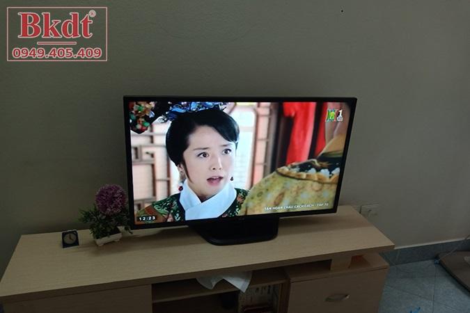 sửa Tivi LG tại nhà LED màn hình